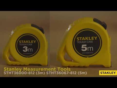 Stanley Short Tape Rule