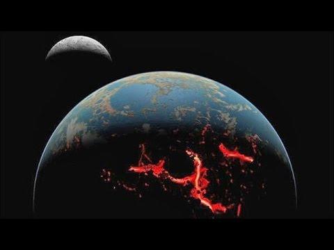 La tierra se mueve 75 grados debido al cambio climático