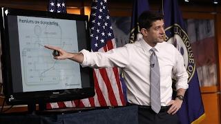 CBO: New health care bill won