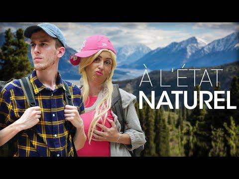 À l'État Naturel - Le Monde à L'Envers