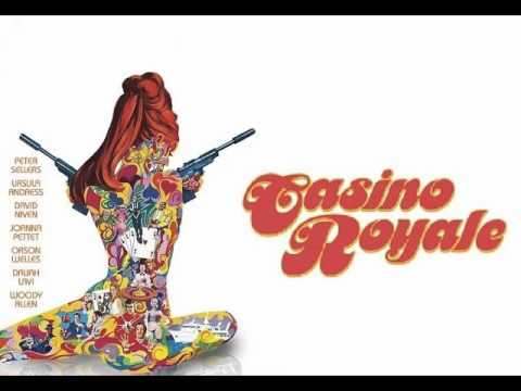Casino Royale Original Soundtrack - 06 Sir James' Trip to Find Mata