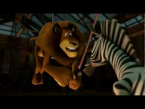 Madagascar 3: Europe's Most Wanted (Clip 'I'm the Leader')