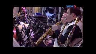 Упоение джазом. Сергей Жилин
