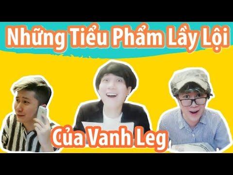 Vanh Leg - Những Tiểu Phẩm Lầy Lội - ( Kwai Series Phần 1 )