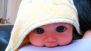 Най-Смешните Бебета Всякога 5