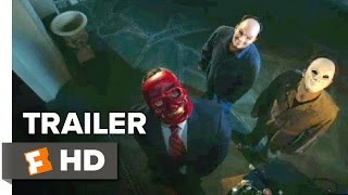 Meet The Blacks Official Trailer 1 2016  Mike Epps George Lopez Movie HD
