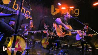 Parmalee - Close Your Eyes (Bing Lounge)