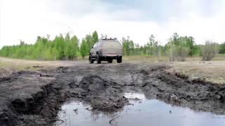 DEVOLRO Tundra In Russia. Armored Truck Company Based In Miami, FL. 786-765-0977