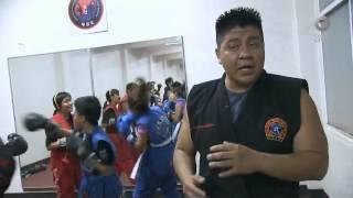 D Todo - Kick Boxing