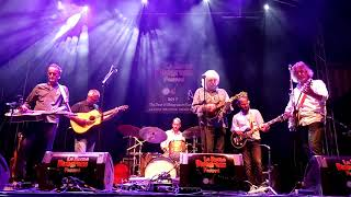DRUHA TRAVA - AZ SI JEDNOU / LIVE BLUEGRASS FESTIVAL 2017 DE LAROCHE SUR FORON
