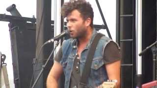 "Arkells HD ~ ""Kiss Cam"" Live at Ottawa Bluesfest 2012"