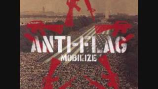 Anti-Flag -Their system doesn't work for you
