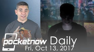 iPhone X 2019 with Apple Pencil, Razer phone specs leaked & more - Pocketnow Daily