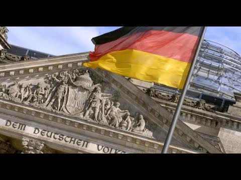 Industrial orders fall in latest sign of German economic slowdown (видео)