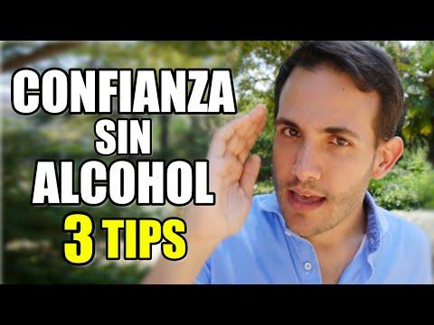 Las clínicas y al alcoholismo