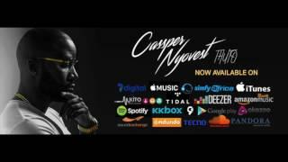 Cassper Nyovest - Top Shayela [Feat. Nadia Nakai] (Official Audio)