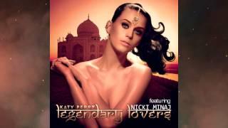 Katy Perry - Legendary Lovers ft. Nicki Minaj