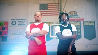 ALLBLACK - Penny & Shaq (feat. Offset Jim) (Official Video)