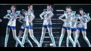 Girls' Generation THE GREAT ESCAPE from Japan 1ST Tour