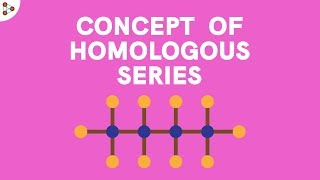 CH06-GENERAL ORGANIC CHEMISTRY-PART03-Homologous series