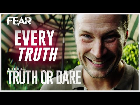 Every Truth! | Truth or Dare