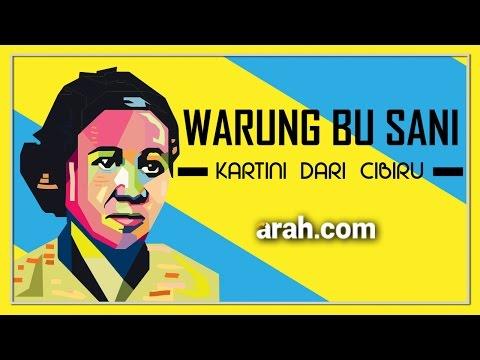 """Warung Bu Sani """"Kartini Dari Cibiru"""""""