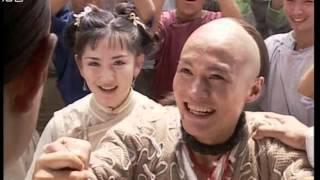 ATV〔粵語清晰〕少年英雄方世玉 34 張衛健