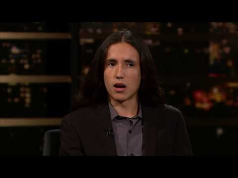 Xiuhtezcatl Martinez: We Rise | Real Time with Bill Maher (HBO)