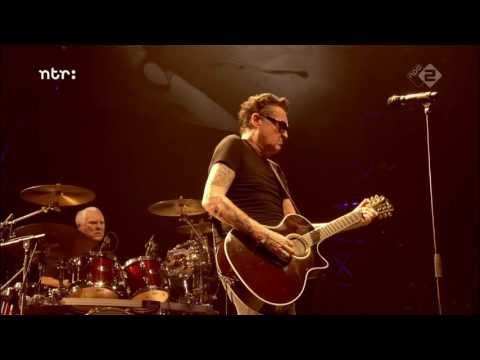 Golden Earring - Just a little bit of peace in my heart (2015, HD quality)