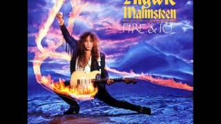 Yngwie Malmsteen - Forever is a Long Time
