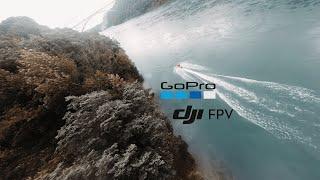 CINEMATIC FPV shot on GOPRO HERO 10!