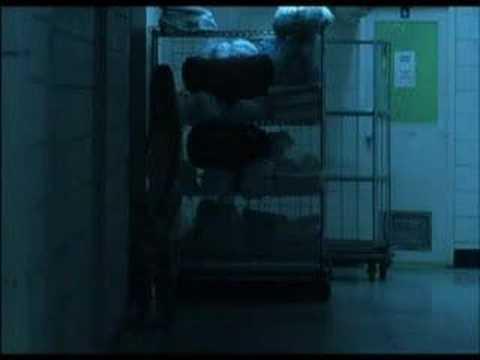 Otep - Invisible (Gothika FanFilm)
