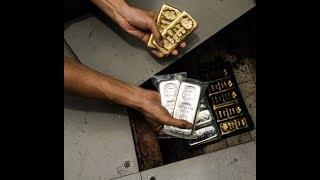Hiding Precious Metals: 26 Ways to Hide YOUR GOLD.