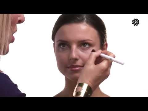 How To: Mineral Concealer by Lily Lolo Mineral Cosmetics