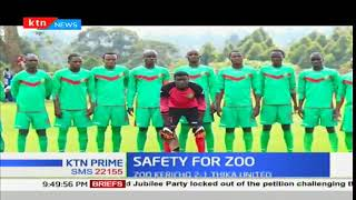 Zoo Kericho wins game against Thika United