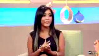 YTP: Snooki talks about her partially planned life