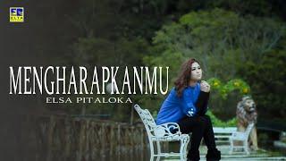 ELSA PITALOKA   Mengharapkanmu [Official Music Video] Lagu Baru 2019