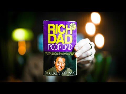10 Best Ideas | Rich Dad Poor Dad | Robert Kiyosaki | Book Summary
