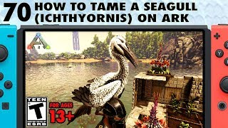 75: How to Tame Dinosaurs: How to Tame a Brontosaurus on Ark