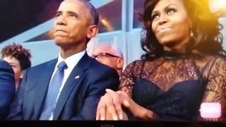 Leslie Odom Jr - Forever Young, Obama White House