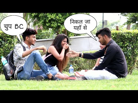 Gunga Aur Behra Prank || Deaf & Dumb Prank 🙉🙊 || Epic Prank with twist 😱🤣|| Hilarious Reactions