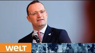 SCHNELLER TERMINE BEIM ARZT: So will Jens Spahn den Patienten helfen