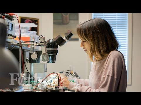From Tinkering To Invention | Forbes