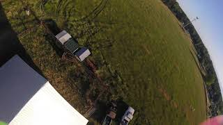 First flight today uncut /fpv freestyle