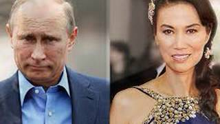 Две Фаворитки Владимира Путина