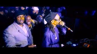 Snoopadelic at Uniun Nightclub
