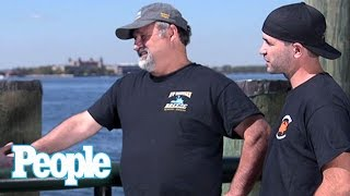 'Deadliest Catch' Captains Reveal How Much Money You Can Make As A Fisherman | People NOW | People