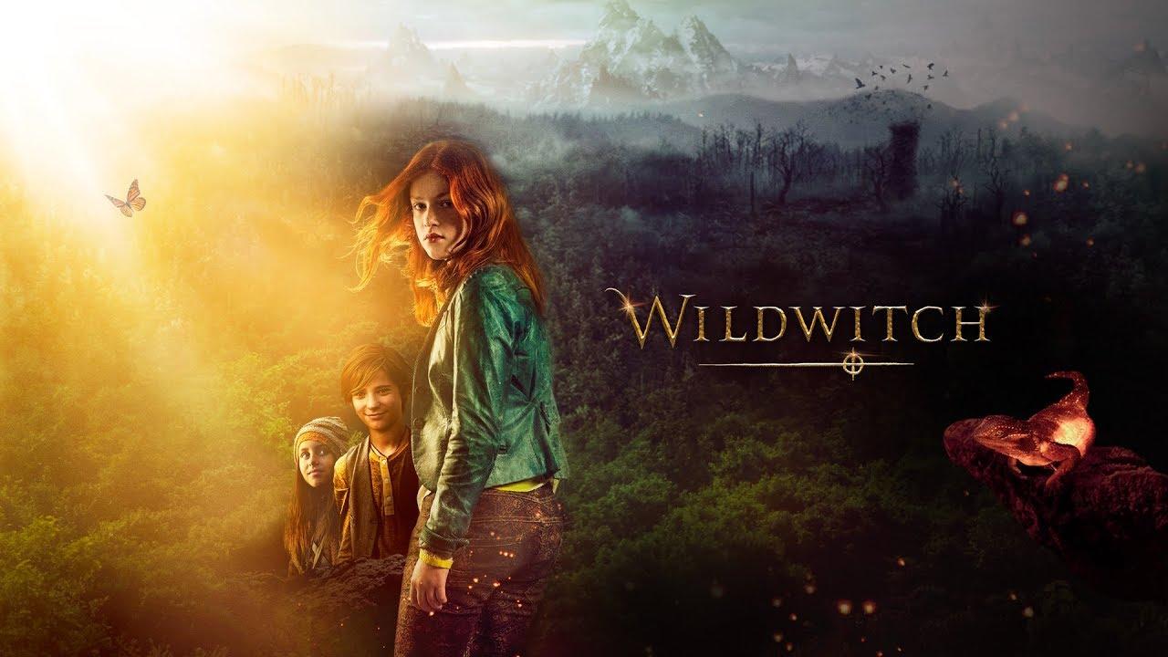 Video trailer för WILD WITCH - katso nyt kotona (traileri)