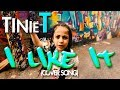 I Like it (Cover by 7 year old Tinie T) | MihranTV