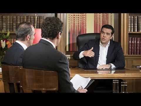 Α. Τσίπρας: «Δεν θα δραπετεύσω από τις ευθύνες μου»